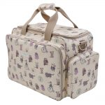 Friends Zellie Adventure baby changing Bag side